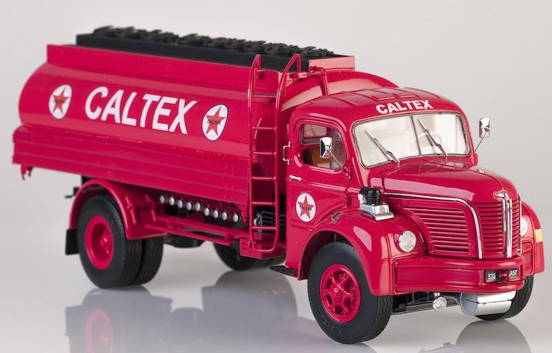 BERLIET GLR 8R citerne CALTEX