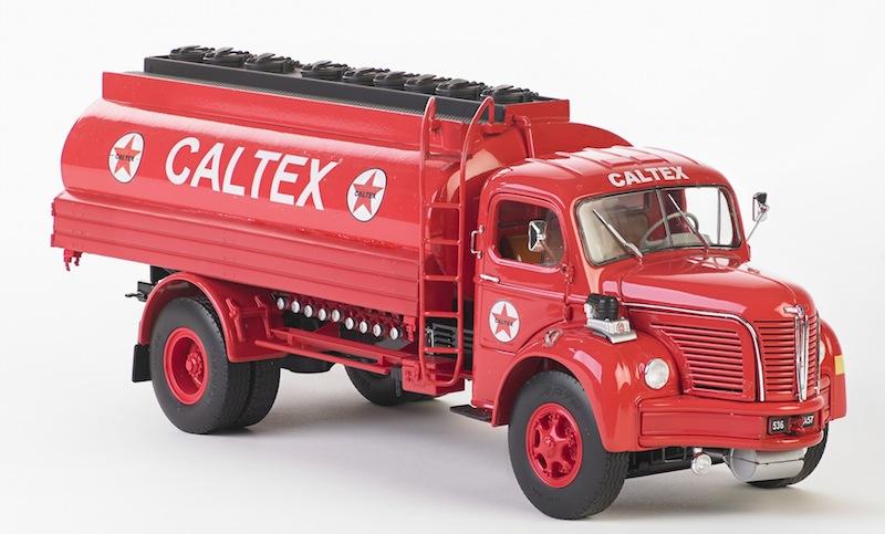 BERLIET GLR 8 R CLATEX